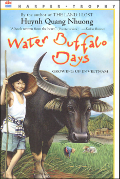 Water Buffalo Days (Growing Up in Vietnam)