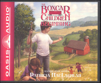 Boxcar Children Beginning Audiobook