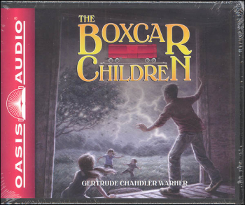 Boxcar Children Volume 1 Audiobook