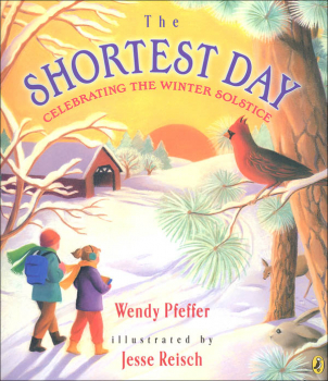 Shortest Day - Celebrating the Winter Solstice