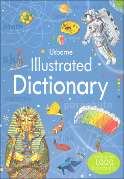 Illustrated Dictionary (Usborne)