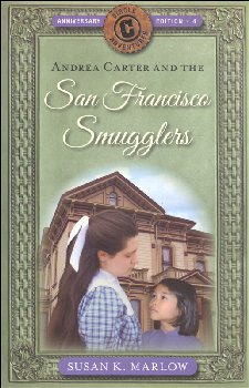 San Francisco Smugglers Book 4 (Circle C Adventures)