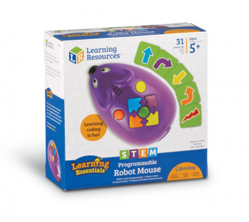 STEM Programmable Robot Mouse