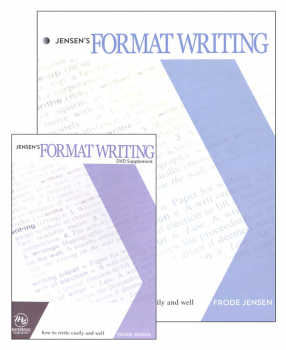 Jensen's Format Writing Package