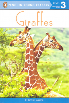 Giraffes (Penguin Young Reader Level 3)