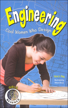 Engineering - Cool Women Who Design (Girls in Science)
