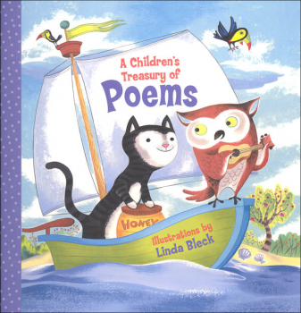 Children's Treasury of Poems