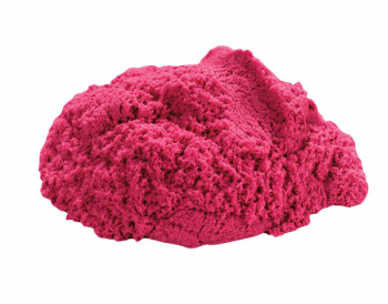 Kinetic Sand - Red (5 lbs.)