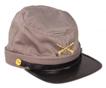 Confederate Cotton Cap