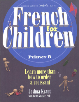 French for Children Primer B