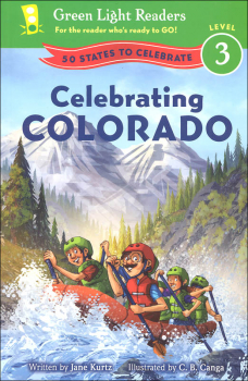 Celebrating Colorado (Green Light Readers Level 3)