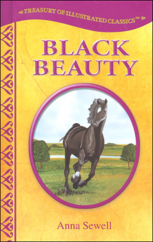 Black Beauty (Treasury of Illustrated Classics)