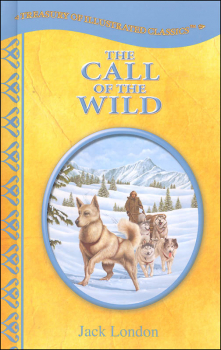Call of the Wild (Treasury of Illustrated Classics)