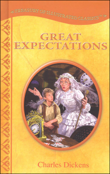 Great Expectations (Treasury of Illustrated Classics)