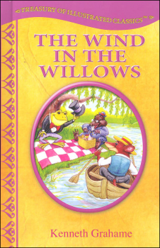 Wind in the Willows (Treasury of Illustrated Classics)