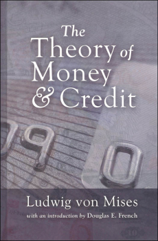 Theory of Money & Credit