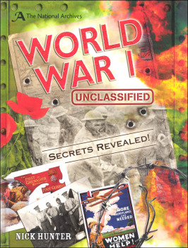 World War I Unclassified: Secrets Revealed!