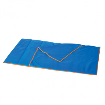 Day Dreamer Nap Mat - Blue/Orange