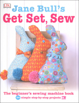 Jane Bull's Get Set, Sew