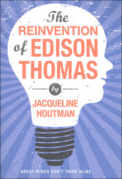 Reinvention of Edison Thomas