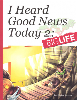 I Heard Good News Today 2: Big Life