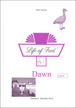 Life of Fred: Dawn (Eden Series 2)