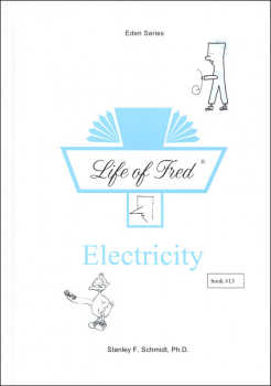Life of Fred: Electricity (Eden Series 3)
