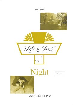 Life of Fred: Night (Eden Series 2)