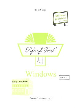 Life of Fred: Windows (Eden Series 2)