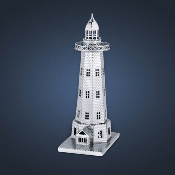 Lighthouse (Metal Earth 3D Laser Cut Model)