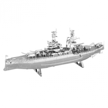 USS Arizona (Metal Earth 3D Laser Cut Model)