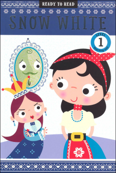 Snow White (Ready to Read Level 1)