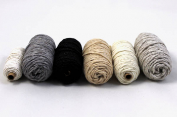 Yarn Pack for PegLooms & LapLooms Natural Color