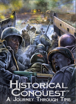 Historical Conquest World War 2 Expansion
