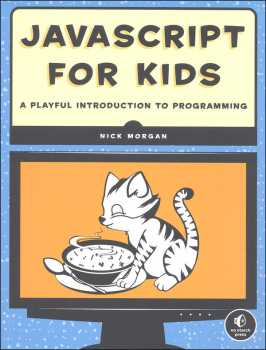 JavaScript for Kids: Playful Introduction to Programming