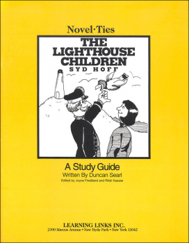 Lighthouse Children Novel-Ties Study Guide