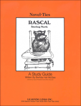 Rascal Novel-Ties Study Guide