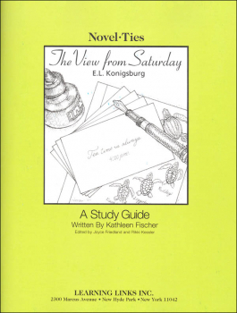 View From Saturday Novel-Ties Study Guide