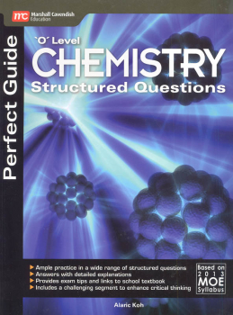 "Chemistry ""O"" Level Structured Questions (2nd Edition)"