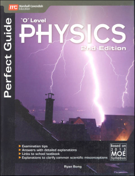 "Physics ""O"" Level Perfect Guide (2nd Edition)"