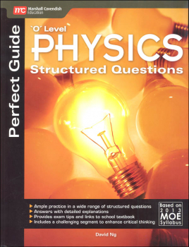 "Physics ""O"" Level Structured Questions (2nd Edition)"