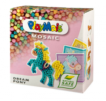 PlayMais Mosaic - Dream Pony