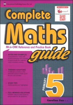 Complete Maths Guide P5