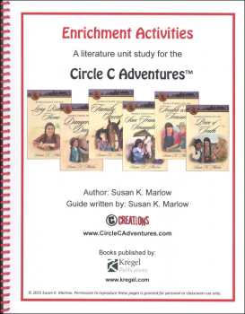 Circle C Adventures Enrichment Guide