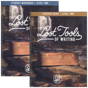 Lost Tools of Writing: Level Two Complete Set 2nd Edition