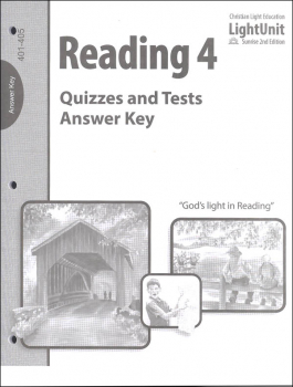 Bridges Beyond Quizzes and Tests Answer Key (2nd Edition)