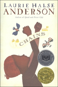Chains (Seeds of America Trilogy 1)