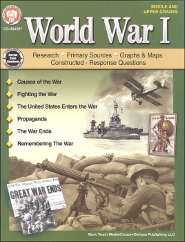 World War I Resource Book