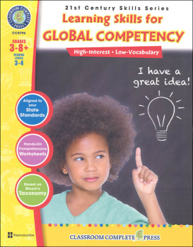 Learning Skills for Global Competency (21st Century Skills)