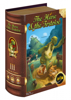 Hare & the Tortoise Game (Tales & Games #3)